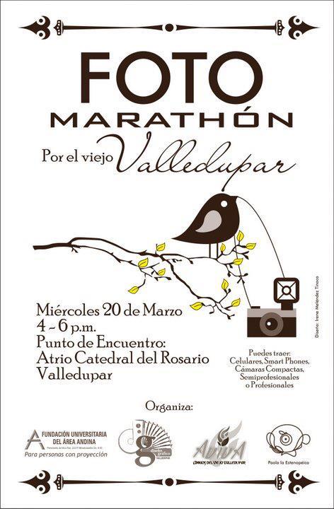 Foto Maraton