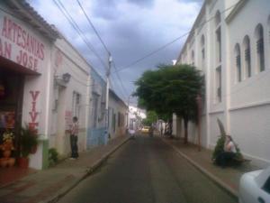 Centro-histórico-Valledupar