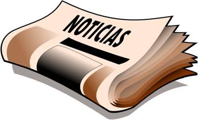 Resultat d'imatges de noticias logo