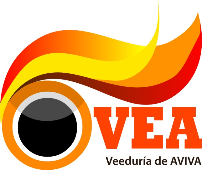 Logo VEA de AVIVA
