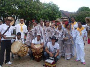 Danzas Nabusímaque