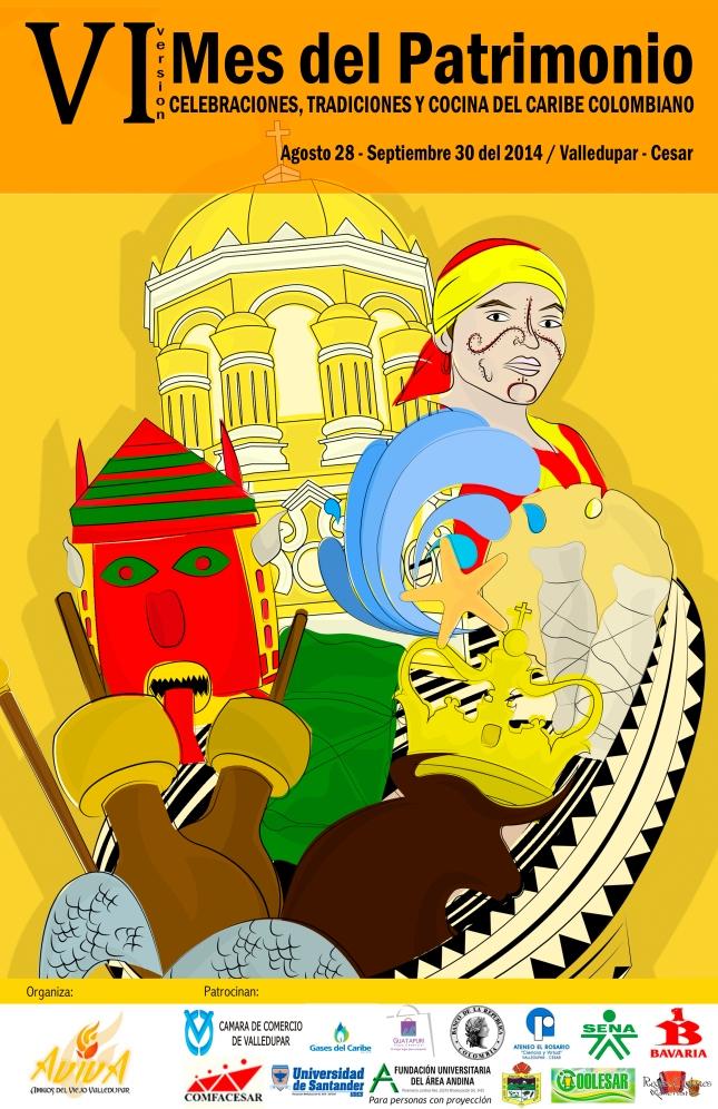 ilustracion poster