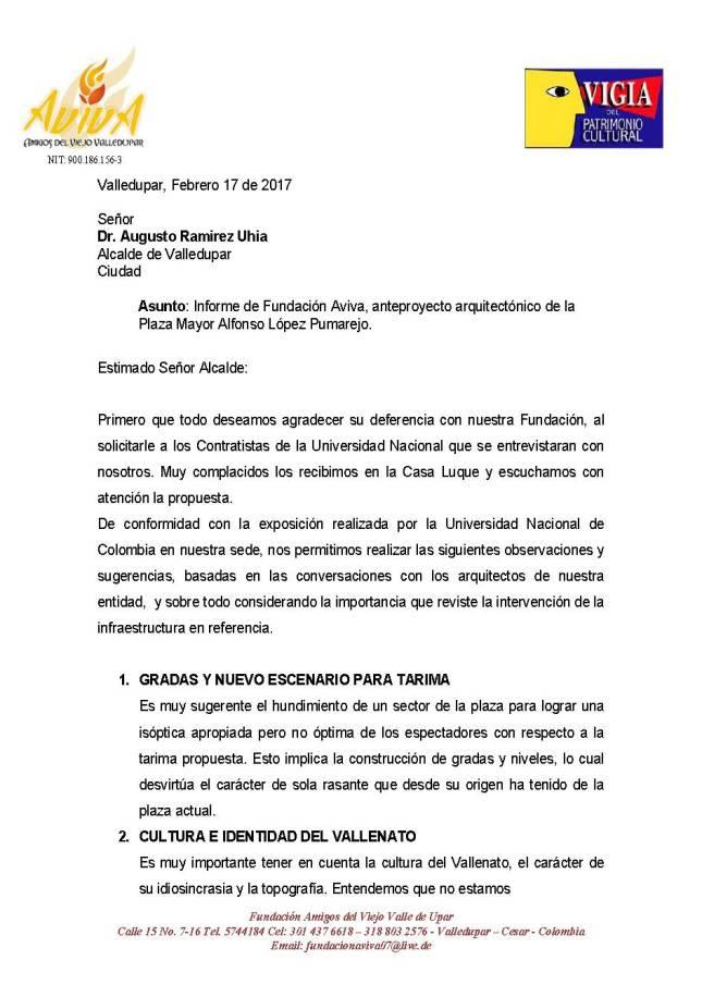 carta-sobre-proyecto-renovacion-plaza-alfonso-lopez-para-el-alcalde-ramirez-uhia-17-02-2017_page_1