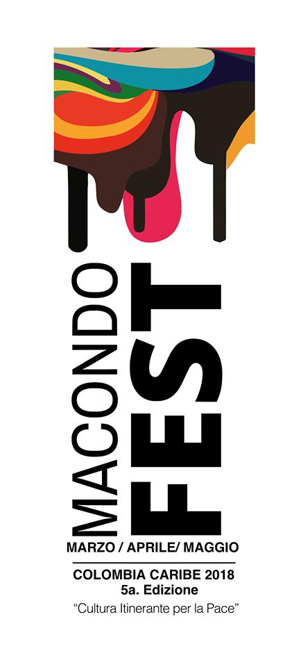 Poster Macondo Fest